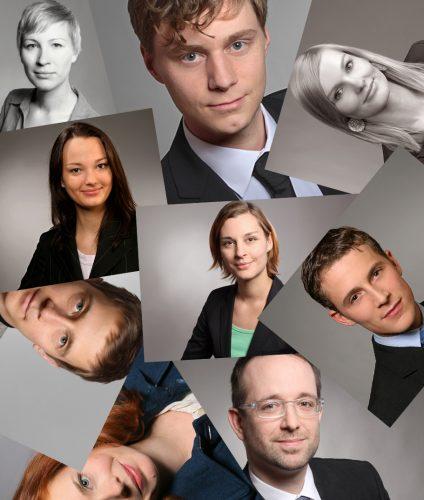 Bewerbungsfoto Studenten-Special by Vitoscha Koenigs